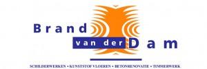 C. Brand van Dam
