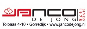 C. Janco de Jong