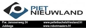 C. Piet Nieuwland