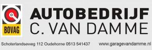C. autobedrijf van Damme