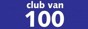 C. club van 100 logo