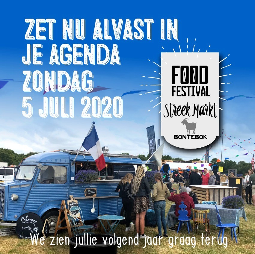 foodfestival bedankt